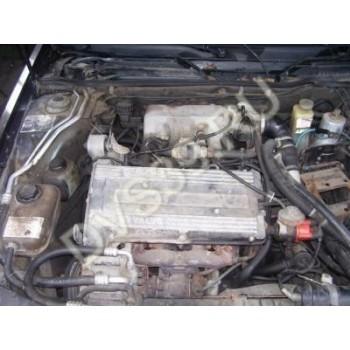 Двигатель saab 9000 2.3 turbo 1991