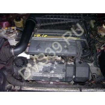 Двигатель renault safrane 3.0 v6 1995