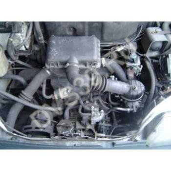 FIAT CINQUECENTO Двигатель 704cm