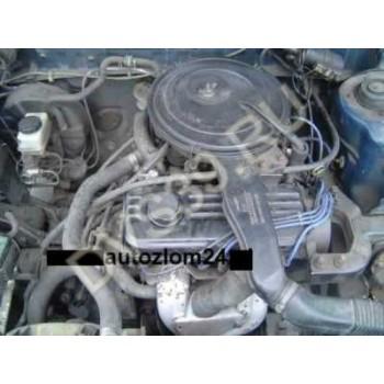 HYUNDAI PONY Двигатель