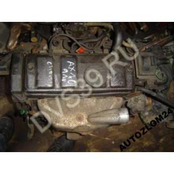 Двигатель CITROEN AX 1.0 1000cm 1991r