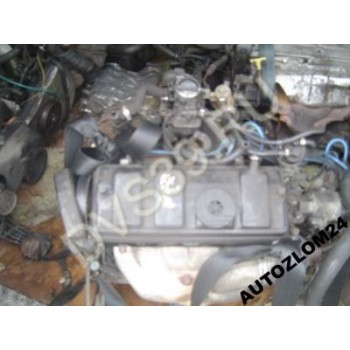 CITROEN AX Двигатель 1.1 1100 cm