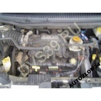 DODGE CARAVAN Двигатель 3.3 V6