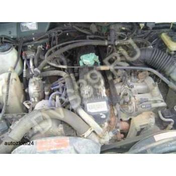 JEEP CHEROKEE Двигатель 4.0 Бензин 1994r