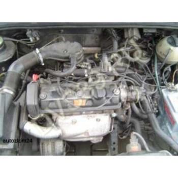 VOLKSWAGEN GOLF III Двигатель 1400cm