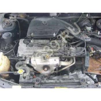 Двигатель NISSAN 100NX  1.6 16V 93r
