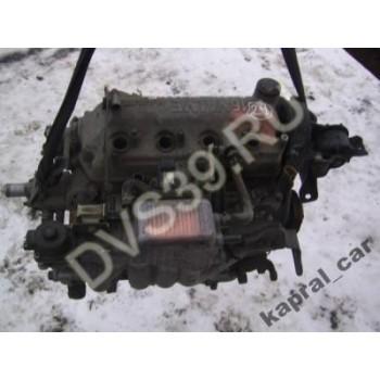 SUZUKI ALTO 05r - Двигатель 1.0-16V