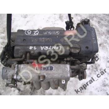 HYUNDAI LANTRA - Двигатель 1.8