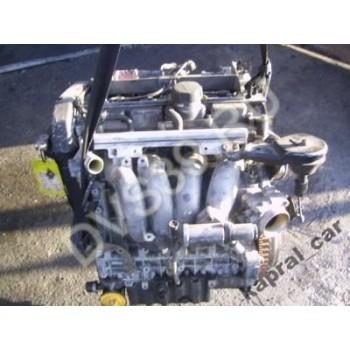 RENAULT LAGUNA  SAFRANE - Двигатель 2.0-16V