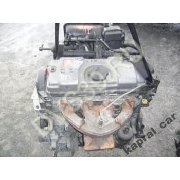 CITROEN C2  CITROEN C3 - Двигатель 1.4-8V
