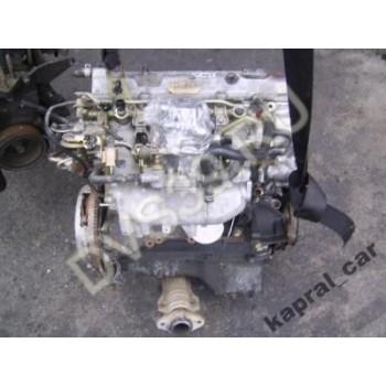NISSAN ALMERA  PRIMERA - Двигатель 1.4