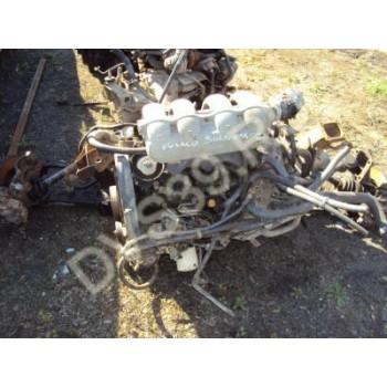 Двигатель     Boxer Jumper 2.5 TD