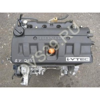 Двигатель 1.8 I-VTEC Honda Civic UFO FRV FR-V RA8A2