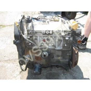 Двигатель Fiat Palio Siena 1.4 8V 70Ps 178B2000