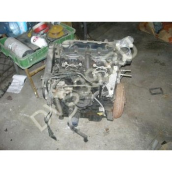 PEUGEOT 306 406 307 C5 Xsara 2.0 Hdi 90 KM Двигатель