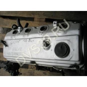 MITSUBISHI GALANT 1.8 16V Двигатель 92-96