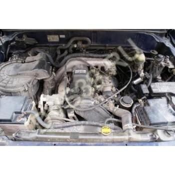 TOYOTA LAND CRUISER J9095 3.0td Двигатель