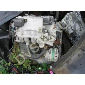 Двигатель KIA PRIDE 1,3