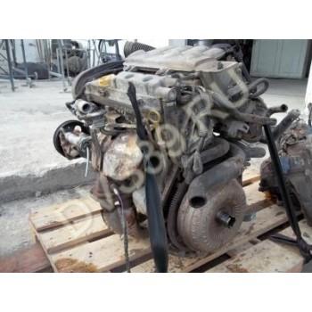 Двигатель 1.4 1,4 OPEL TIGRA CORSA ECO TEC