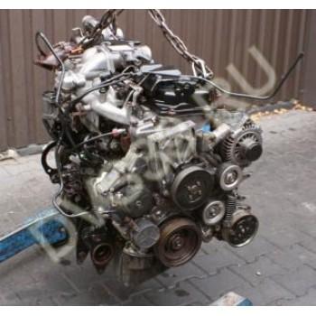 Двигатель 3.0 DCI NISSAN INTERSTAR 3,0