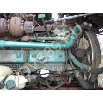 VOLVO FL7 Двигатель,