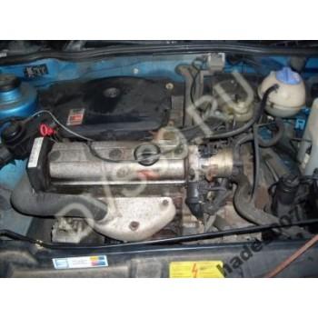 Seat Cordoba Двигатель 1,6 glx Бензин ibiza toledo