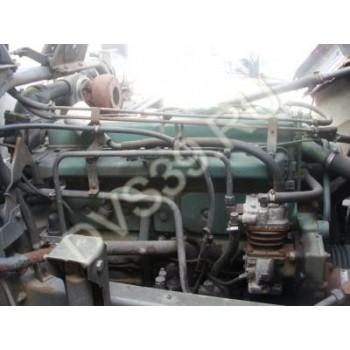VOLVO FL 613 Двигатель 296000KM
