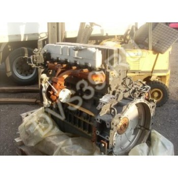 VOLVO FLL 240270 DXI Двигатель