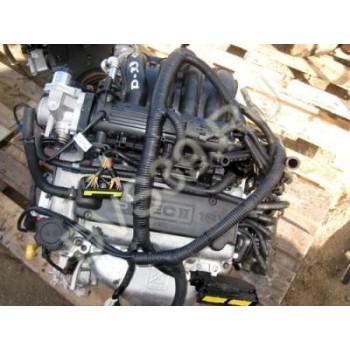 Двигатель CHEVROLET AVEO 1.2 16V 2009