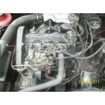 volkswagen golf 3 Двигатель 1.9 D