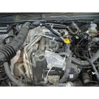 SUZUKI GRAND VITARA 1.9 DDIS Двигатель