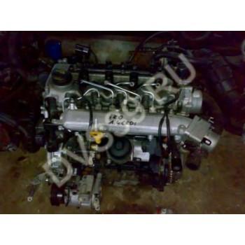 HYUNDAI I20 I 20 Двигатель 1.4 CRDI D4FC