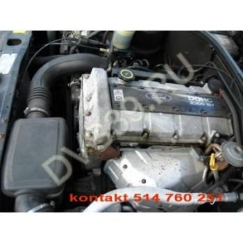 FORD GALAXY TRANSIT SCORPIO Двигатель 2.3 2,3 Бензин