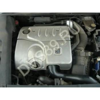 Двигатель  PEUGEOT 607 citroen C5 2.2 HDI