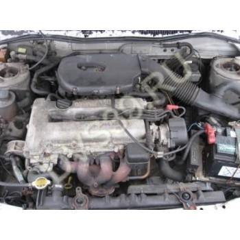 NISSAN PRIMERA 2.0 16V 1990-1998r. Двигатель