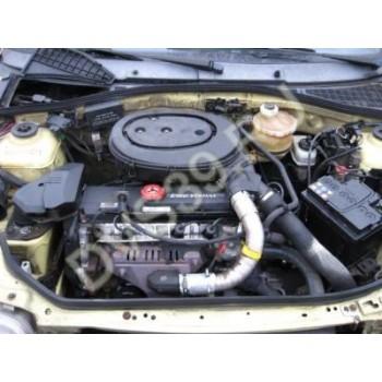 RENAULT CLIO 1.2 1990-1998r. Двигатель