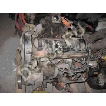 SEAT TOLEDO I 1.8 MONO 1991-1999r. Двигатель