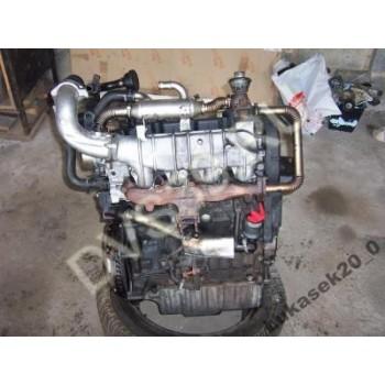 Двигатель CITROEN JUMPER PEUGEOT BOXER DIESEL 2.2HDI