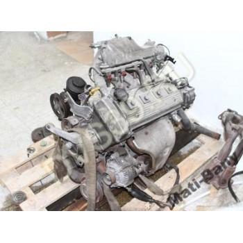 Двигатель    Toyota Celica 1.8 85KW 115KM