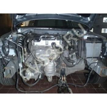 Mitsubishi Lancer VIII 2005r. Двигатель