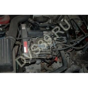 golf III passat b4 1.9 td Двигатель
