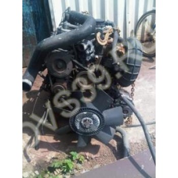 Двигатель IVECO EUROCARGO EURO CARGO 75E14