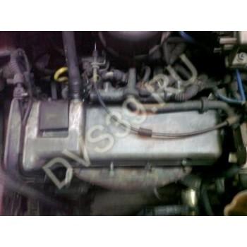Двигатель 1.2 Fiat Siena