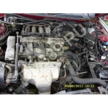 Двигатель FORD PROBE 2.0 16V