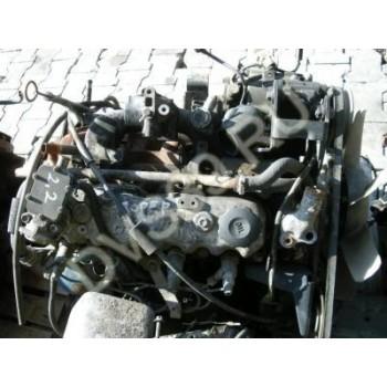 ISUZU TROOPER 2.3 TD Двигатель