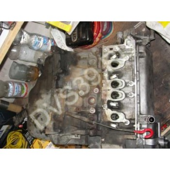 Двигатель FIAT PANDA 1,1 MPI z 2004r