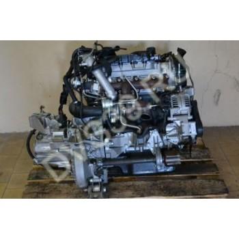 DUCATO BOXER JUMPER Двигатель 100KM 2.2