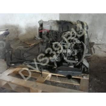 Двигатель NISSAN SERENA VANETTE LD23