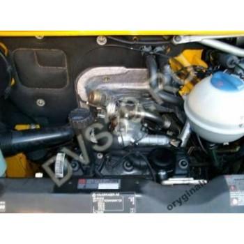 VW T4 1,9 TD 1.9 D Двигатель Z EM ABL