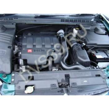 607 CITROEN C5 C 5 XSARA Двигатель 2.0 2,0 HDI XARA
